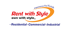 Rent With Style Logo