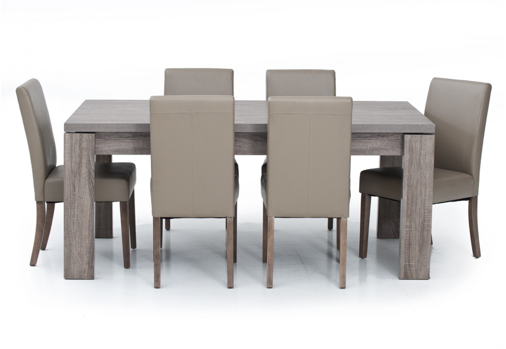 MAJESTY/TRIUMPH DINING SETTING
