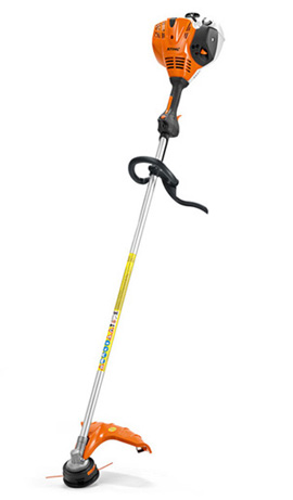 STIHL - S 70 R Robust 0.9 kW brushcutter with all-round grip